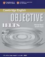 Objective IELTS. Workbook with answers