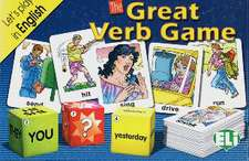 The Great Verb Games