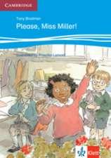 Please, Miss Miller! Level 2 Klett Edition