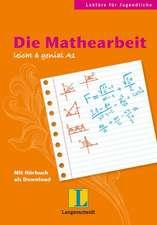 Die Mathearbeit: A1
