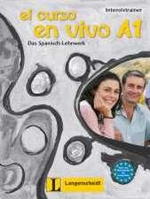 El curso en vivo A1 - Intensivtrainer