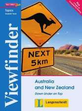 Australia and New Zealand - Students' Book