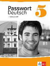 Passwort Deutsch 5 - Neue Ausgabe. Lehrerhandbuch