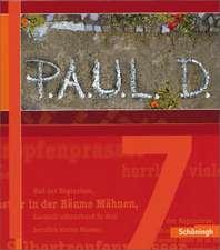 P.A.U.L. (Paul) 7. Schülerbuch