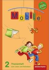 Mobile Sprachbuch 2.  Allgemeine Ausgabe 2010
