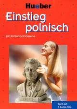 Einstieg Polnisch für Kurzentschlossene. Package