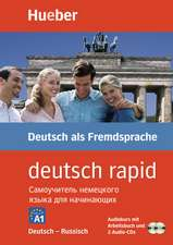 deutsch rapid. Deutsch - Russisch