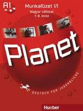 Planet 1. Deutsch für Jugendliche