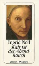 Kalt Ist der Abendhauch:  English Translation by Anthony Phillips