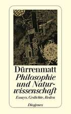 Philosophie und Naturwissenschaft