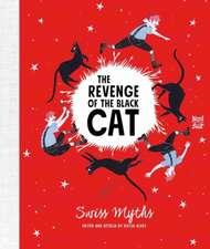 The Revenge of the Black Cat
