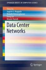 Data Center Networks: Topologies, Architectures and Fault-Tolerance Characteristics