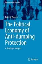 The Political Economy of Anti-dumping Protection: A Strategic Analysis