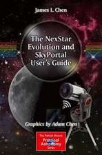 The NexStar Evolution and SkyPortal User's Guide