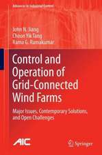 Control and Operation of Grid-Connected Wind Farms: Major Issues, Contemporary Solutions, and Open Challenges