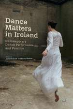 Dance Matters in Ireland