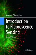 Introduction to Fluorescence Sensing