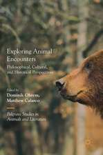 Exploring Animal Encounters: Philosophical, Cultural, and Historical Perspectives