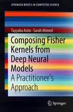 Composing Fisher Kernels from Deep Neural Models: A Practitioner's Approach