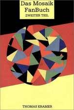 Das Mosaik - Fan-Buch II