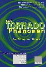 Das Tornado-Phänomen: Die Erfolgsstrategien des Silicon Valley und was Sie daraus lernen können