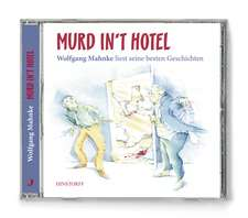 Murd in't Hotel