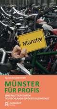 Münster für Profis