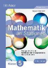 Mathe an Stationen 5 Gymnasium