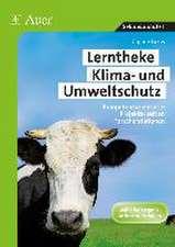 Lerntheke Klima- und Umweltschutz