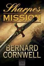 Sharpes Mission 07