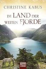 Im Land der weiten Fjorde