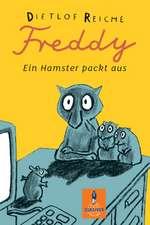 Freddy: Ein Hamster packt aus
