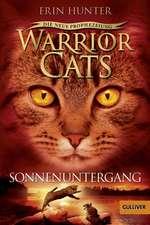 Warrior Cats Staffel 2/06. Die neue Prophezeiung. Sonnenuntergangg. Sonnenuntergang
