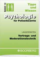 Vortrags- und Moderationstechnik/Bd. 12