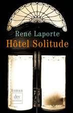 Hôtel Solitude