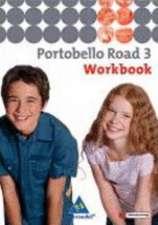 Portobello Road 3. Workbook