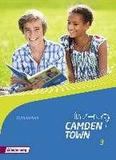Camden Town 3. Textbook. Allgemeine Ausgabe. Gymnasien