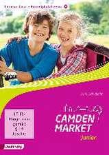 Camden Market Junior 3 / 4. CD-ROM