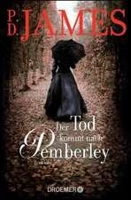 Der Tod kommt nach Pemberley