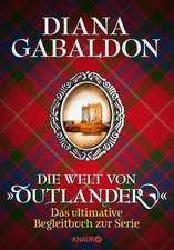 """Die Welt von """"Outlander"""""""