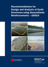 Recommendations for Design and Analysis of Earth Structures using Geosynthetic Reinforcements – EBGEO
