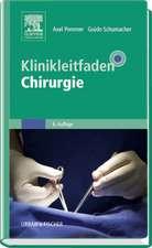 Klinikleitfaden Chirurgie