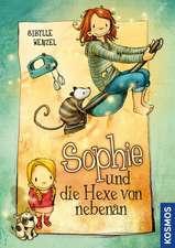 Sophie und die Hexe von nebenan