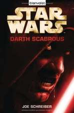 Star Wars(TM) - Darth Scabrous