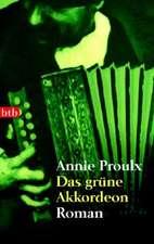 Das grüne Akkordeon