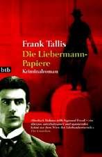 Die Liebermann-Papiere