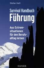 Survival-Handbuch Führung