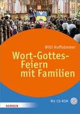 Wort-Gottes-Feiern mit Familien