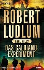 Das Galdiano-Experiment