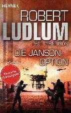 Die Janson-Option 03